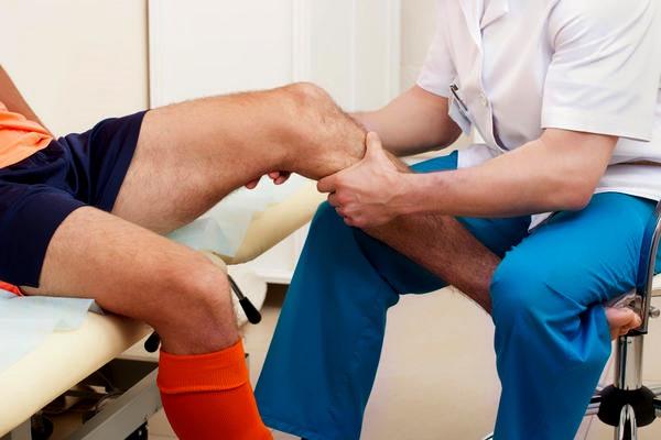 Повреждение менисков коленного сустава как лечить