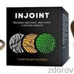 Гель-пластырь INJOINT — натуральное средство для восстановления работы суставов